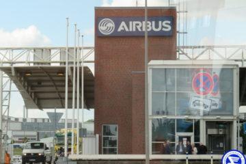 Airbus Werkstor